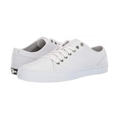 Cole Haan コールハーン メンズ 男性用 シューズ 靴 スニーカー 運動靴 Pinch Weekender LX Lace Ox - White
