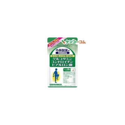 小林製薬の栄養補助食品 グルコサミンコンドロイチン硫酸ヒアルロン酸 ( 270mg*240粒 )/ 小林製薬の栄養補助食品