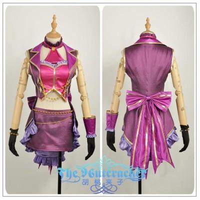 アイドルマスター シンデレラガールズ THE IDOLM@STER CINDERELLA GIRLS  風 コスプレ衣装  cosplay