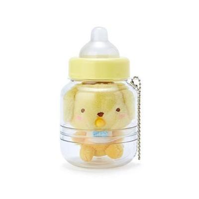 (SANRIO)ポムポムプリン ベビーマスコットホルダー(ほ乳瓶) 838543