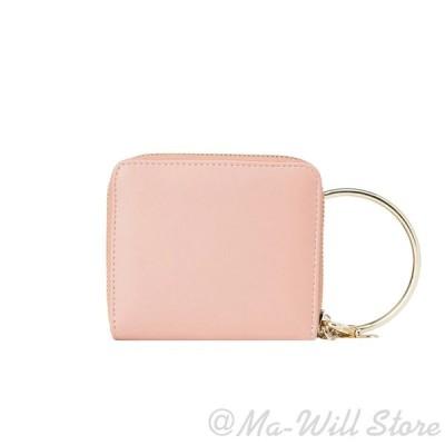 二つ折り財布 レディース ミニ財布 人気 コンパクト おしゃれ 財布 多機能 大容量 カード入れ/小銭入れ/コインケース