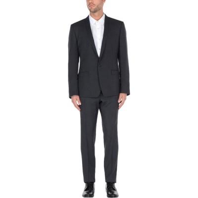 ドルチェ&ガッバーナ DOLCE & GABBANA メンズ スーツ・ジャケット アウター Suit Black