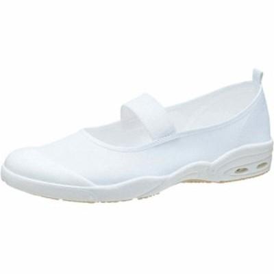 アサヒ ドライスクール 007EC ホワイト KD38561 21cm(1足)[サンダル]