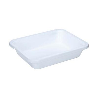 UK アルミキャストセラミック塗装 角フードパン 1/2サイズ ebm-p1050-10