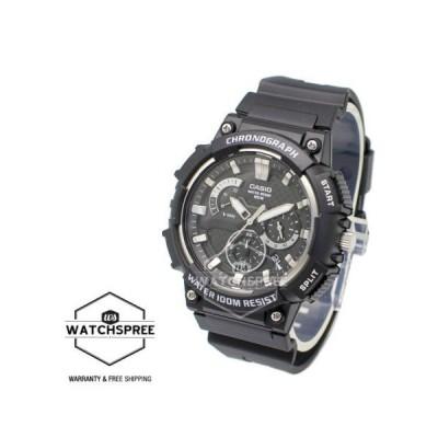 腕時計 カシオ Casio Standard Analog Watch MCW200H-1A