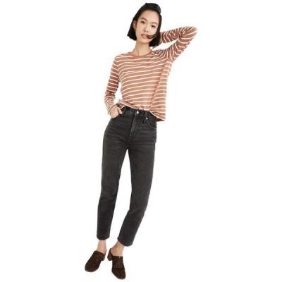 メイドウェル レディース デニムパンツ ボトムス The Perfect Vintage Jeans in Claybrook Wash