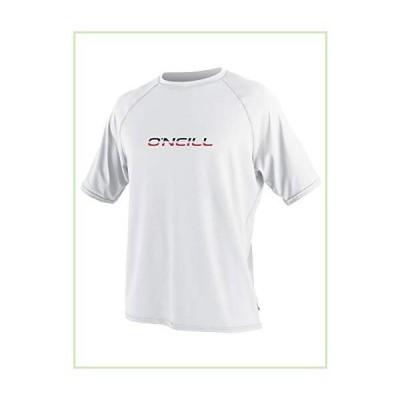 O'Neill メンズ 24/7 サンTシャツ ルーズフィット ラッシュガード スイムシャツ レギュラー&ビッグ/トール