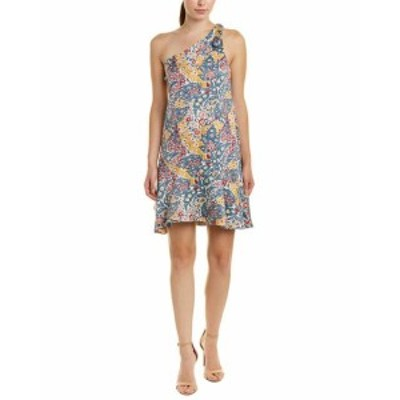 LIKELY ライクリー ファッション ドレス Likely Shift Dress 4 Blue