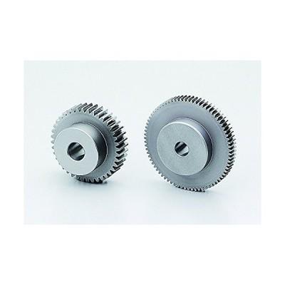 協育歯車工業(KG Gear) 歯研平歯車(JISN5級),モジュール=1 SG1S24B*1008