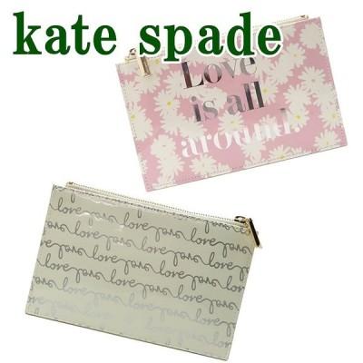 ケイトスペード KateSpade ペンシルポーチ ケース 筆箱 豪華6点セット小物 ステーショナリー 文房具 KS-PENCILPOUCH2  ネコポス
