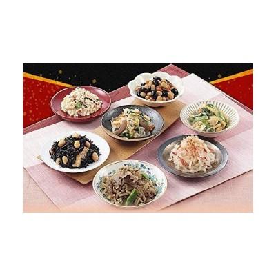 冷凍食品 通販 京菜味のむら 「京のおばんざい7種10袋セット」 おばんざい