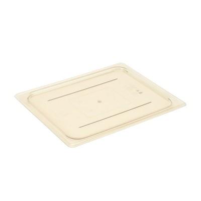 CAMBRO(キャンブロ)平面カバー(ホットパン用) GN1/2用 (325x265mm) 20HPC 13100296 ホテルパン フタ 蓋 ふた