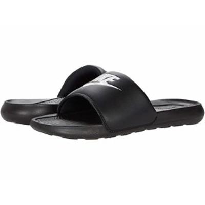 (取寄)ナイキ ビクトリー ワン スライド Nike Victori One Slide Black/White/Black