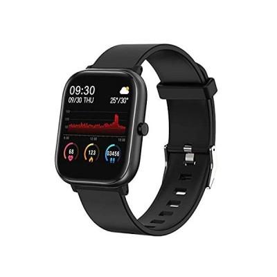【送料無料】FirYawee Smart Watch for Android Phones and iOS Phones Compatible iPhone Sa
