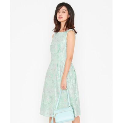 【洗える!】PERFECTION CAMELLIA ドレス