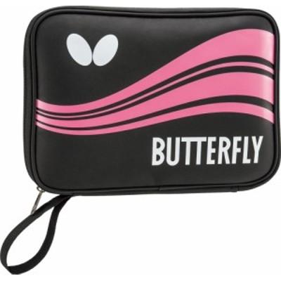 Butterfly(バタフライ) 卓球 ケース SWEEB CASE(スウィーブ・ケース) メンズ・レディース 【ピンク】 63000 008
