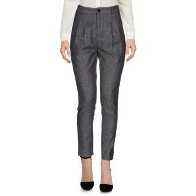 クローズド CLOSED パンツ グレー 40 ウール 53% / コットン 24% / ナイロン 19% / 指定外繊維 4% パンツ
