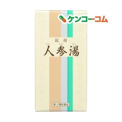 (第2類医薬品)一元 錠剤人参湯 ( 350錠 )