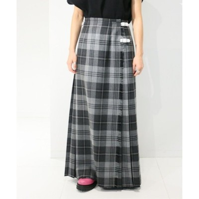 スカート 【O'NEIL of DUBLIN for CITYSHOP 】Fashion Kilt 1Color skirt:GR07-8