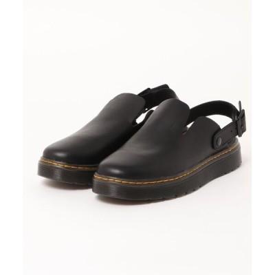 Parade ワシントン靴店 / 【Dr.Martens】ドクターマーチン CARLSON(カールソン)サンダル 26509001/26511601 WOMEN シューズ > サンダル