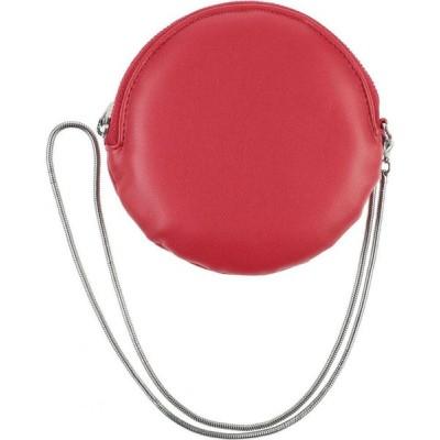 メゾン マルジェラ MM6 MAISON MARGIELA レディース 財布 wallet Red