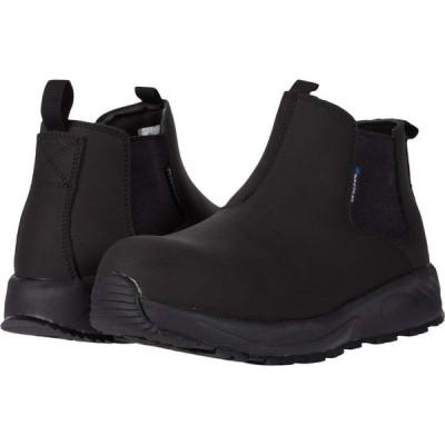 ノーチラス Nautilus メンズ シューズ・靴 N2523 Black