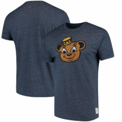 Original Retro Brand オリジナル レトロ ブランド スポーツ用品  Original Retro Brand Cal Bears Navy School Logo