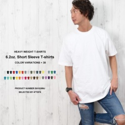 Tシャツ メンズ 無地 半袖 2XL 3XL 3L 4L 大きいサイズ レディース 白tシャツ 白 tシャツ おしゃれ カラー カラフル 夏服 カラーtシャツ