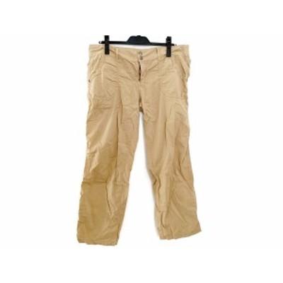 サンクチュアリクロージング sanctuary CLOTHING パンツ サイズ28 L レディース ベージュ【還元祭対象】【中古】20200510
