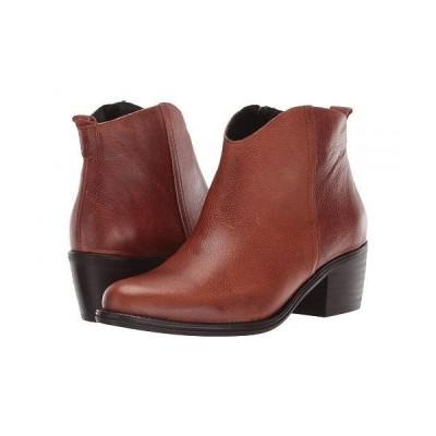 Toni Pons トニーポンズ レディース 女性用 シューズ 靴 ブーツ アンクルブーツ ショート Upsala-Po - Tan