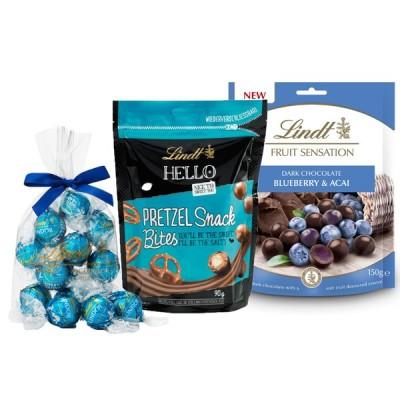 公式 リンツ Lindt チョコレート サマーギフト B(送料込み)