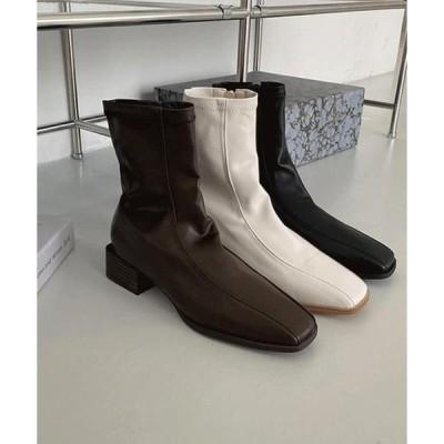 SOMEDAYS レディース ブーツ Origin Socks Boots 3color