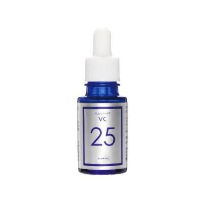 ピュアビタミンC25% 美容液 プラスピュアVC25 10mL