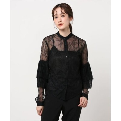 トップス Ls Esmeralda Shirt
