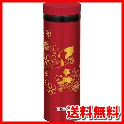 サーモス 日本製 水筒 真空断熱ケータイマグ 350ml 扇 JNY-351 OGI