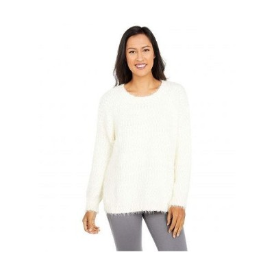 P.J. Salvage ピージェーサルベーシュ レディース 女性用 ファッション セーター Dollie Dot Sweater - Natural