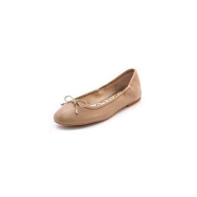 サム エデルマン Sam Edelman レディース スリッポン・フラット シューズ・靴 Felicia Ballet Flats Classic Nude