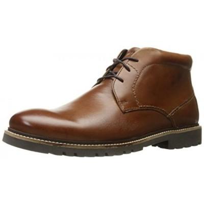 ロックポート メンズ ブーツ Rockport Men's Marshall Chukka Boot