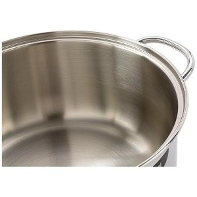 キャセロール 12cm BONITA 鍋・フライパン