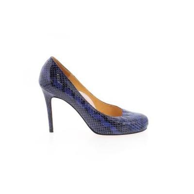 レディース 靴 ヒール パンプス Pre-Owned Alan Chan Women's Size 36 Heels