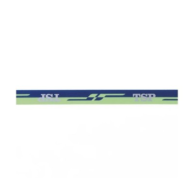 TSP ヤマト卓球ラケット保護用 TSP カラーサイドテープ 10個セット 44152 [T]ライム
