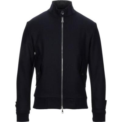 ブライアン デールズ BRIAN DALES メンズ ジャケット アウター Jacket Dark blue