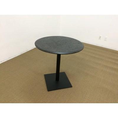 デザインラウンドテーブル  中古 AZ-839819B
