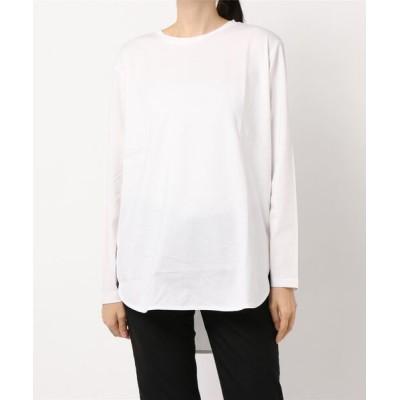 tシャツ Tシャツ ラウンドTシャツ