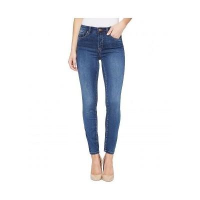 "Tribal トリバル レディース 女性用 ファッション ジーンズ デニム Five-Pocket Ankle Jegging 28"" Dream Jeans in Retro Blue - Retro Blue"