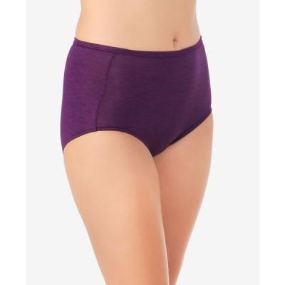 バニティフェア レディース パンツ アンダーウェア Illumination® Brief Underwear 13109 also available in extended sizes
