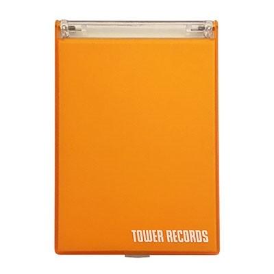 タワレコ 推し活ミラー(L版写真用) Orange[MD01-3983]