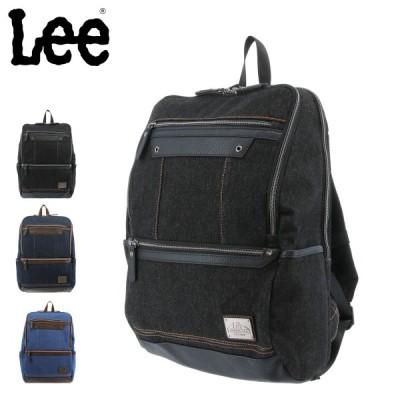 Lee リュック A4 メンズ 320-3204 リー | リュックサック breath