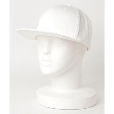 帽子 キャップ CA COTTON SNAPBACK CAP