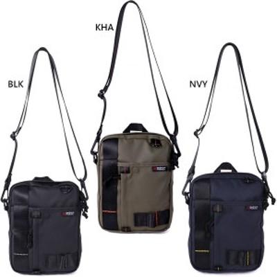 【送料無料】 ヘルスニット Healthknit メンズ レディース ミリテープ MILTAPE 縦型 ショルダーバッグ 肩掛け 鞄 HKB-1189